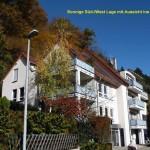 Haus in Freiburg Ebnet