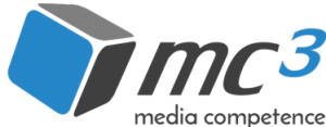 logo mc3 media competence
